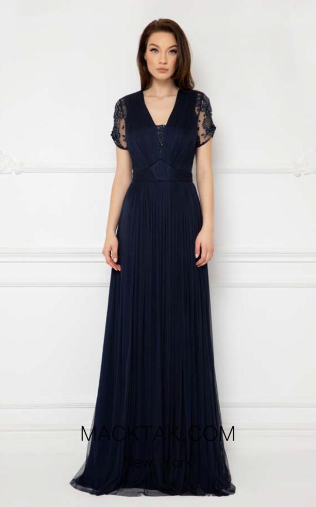 Cristallini SKA991 Front Dress