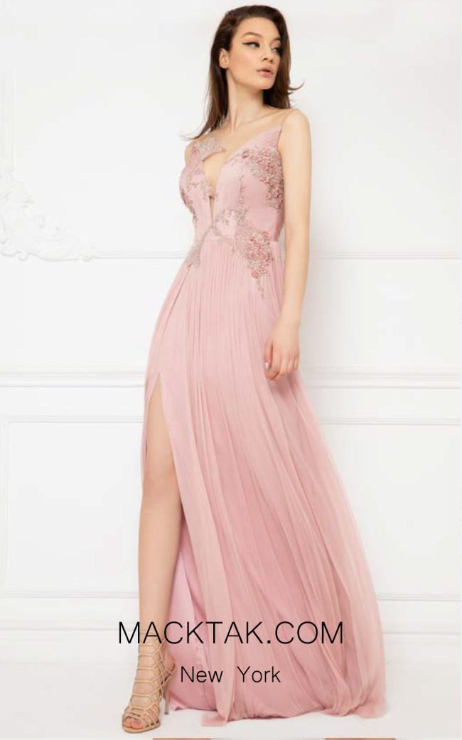 Cristallini SKA993 Front Dress