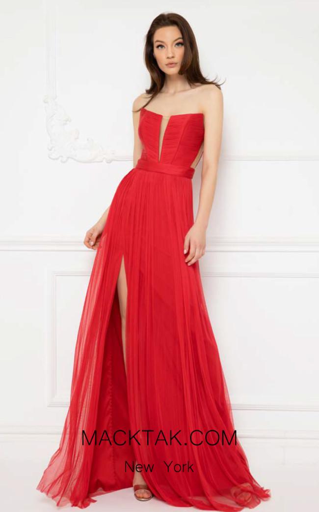 Cristallini SKA994 Front Dress