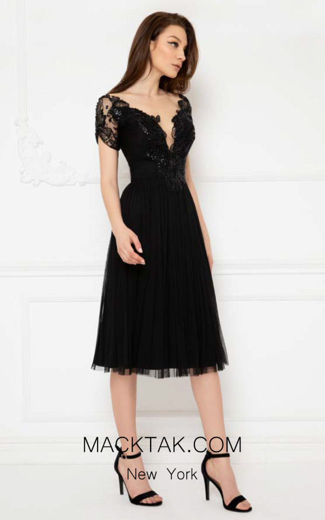 Cristallini SKA995 Front Dress