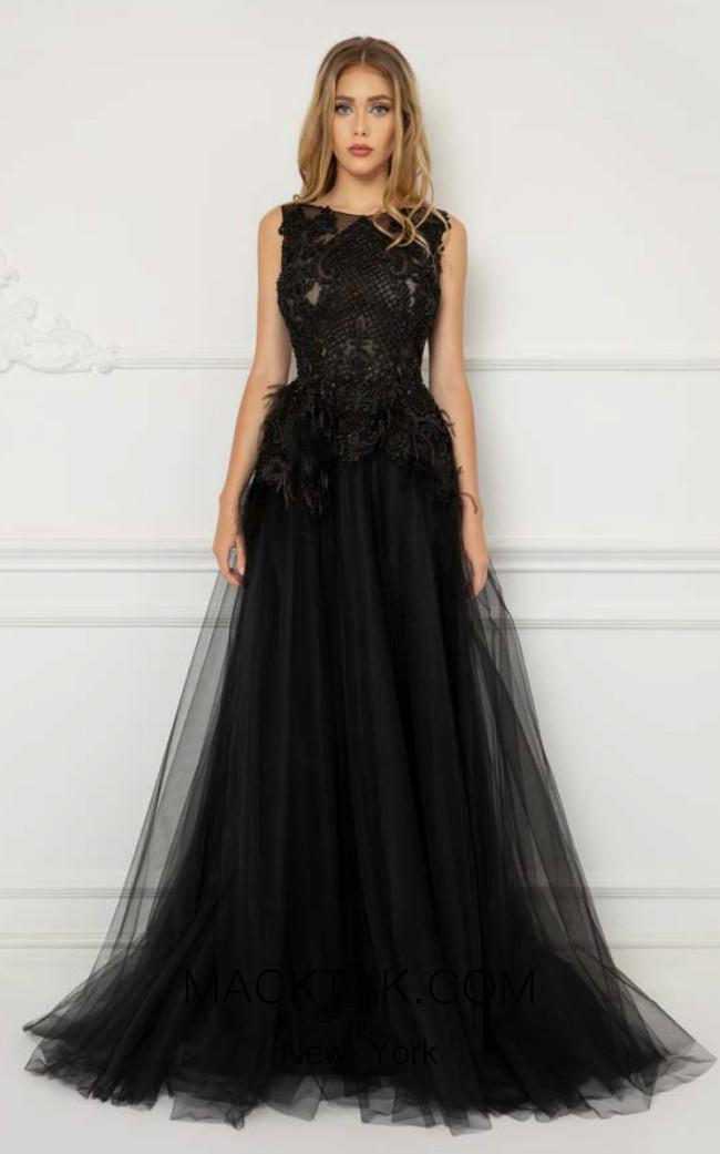 Cristallini SKA996 Front Dress