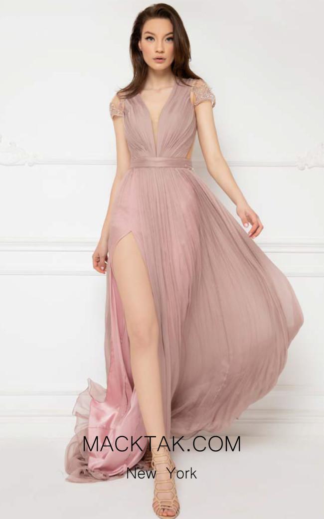 Cristallini SKA998 Front Dress