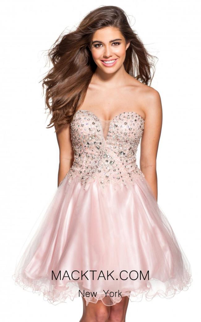 Terani DL160 Dress