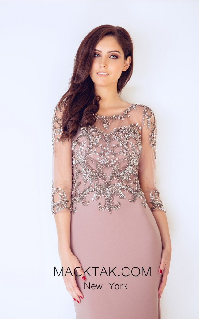 Dynasty 1013204 Front Dress