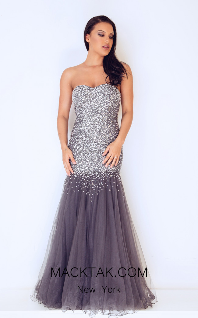 Dynasty 1012458 Front Dress