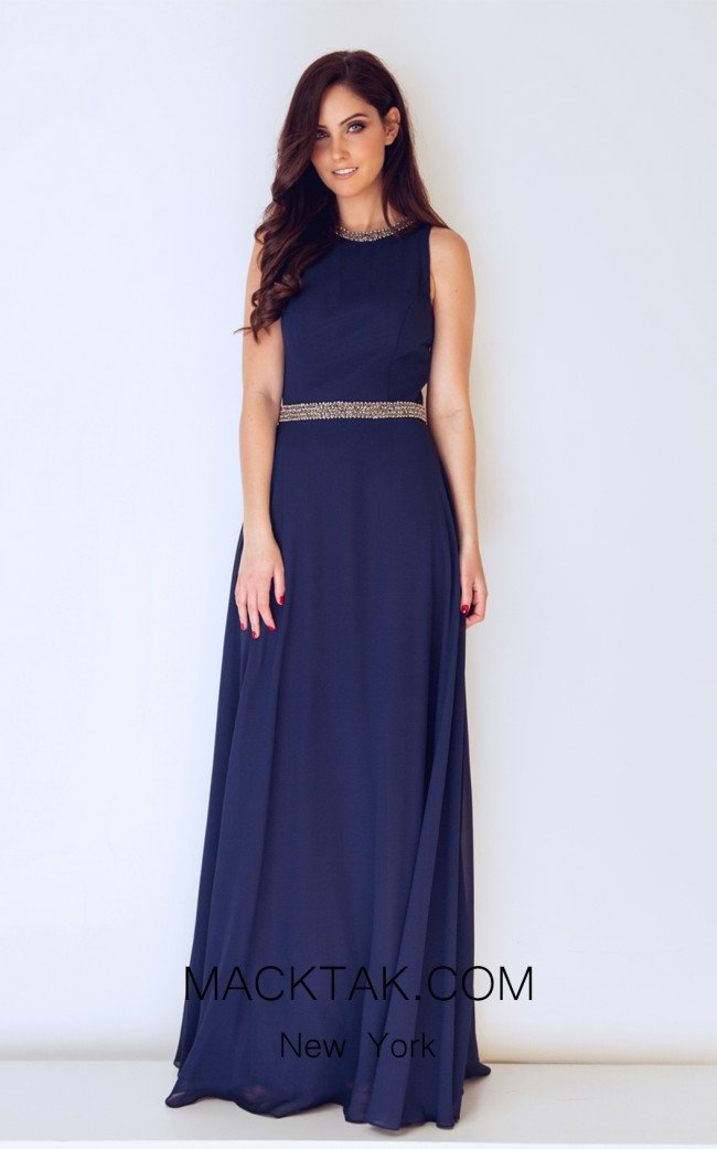 Dynasty 1013229 Navy Front
