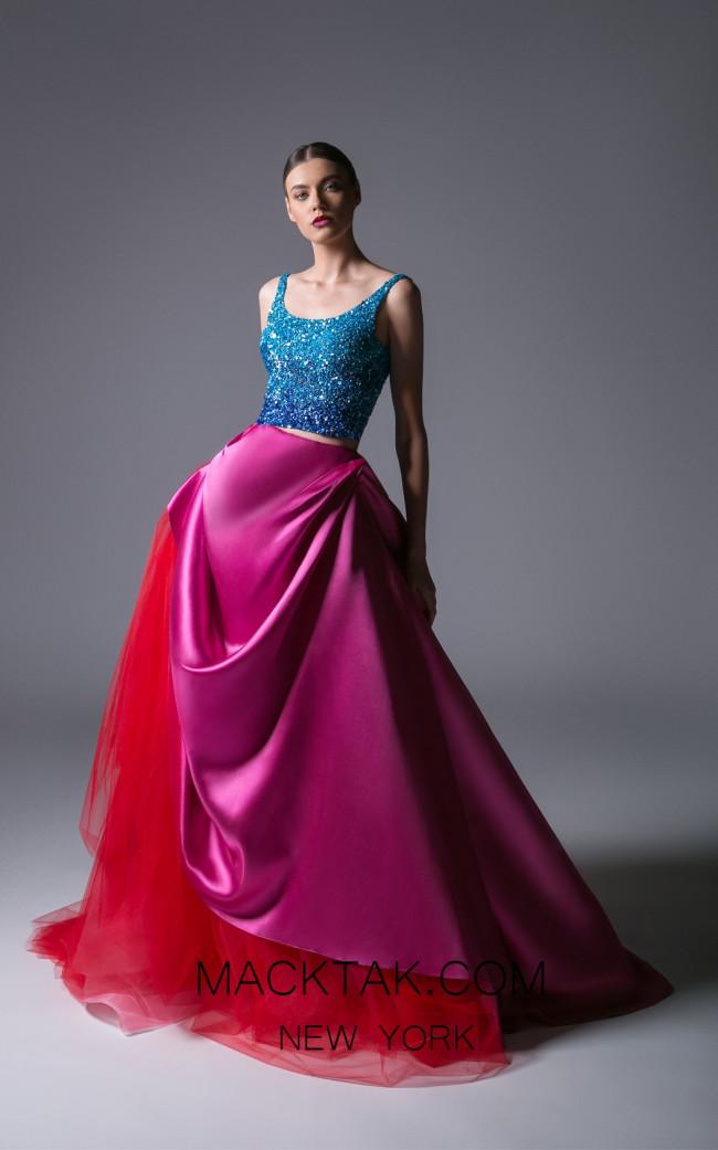Edward Arsouni SS0332 Dress