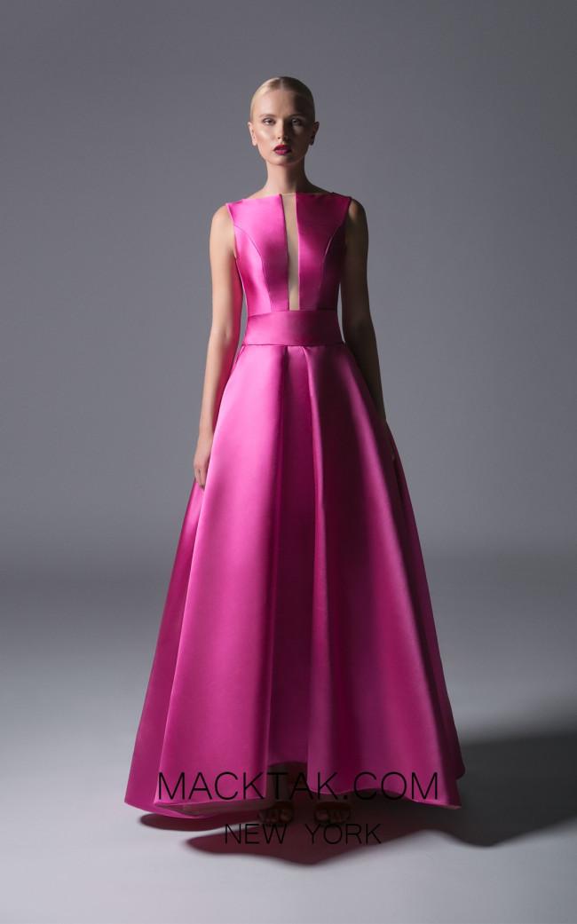 Edward Arsouni SS0335 Dress