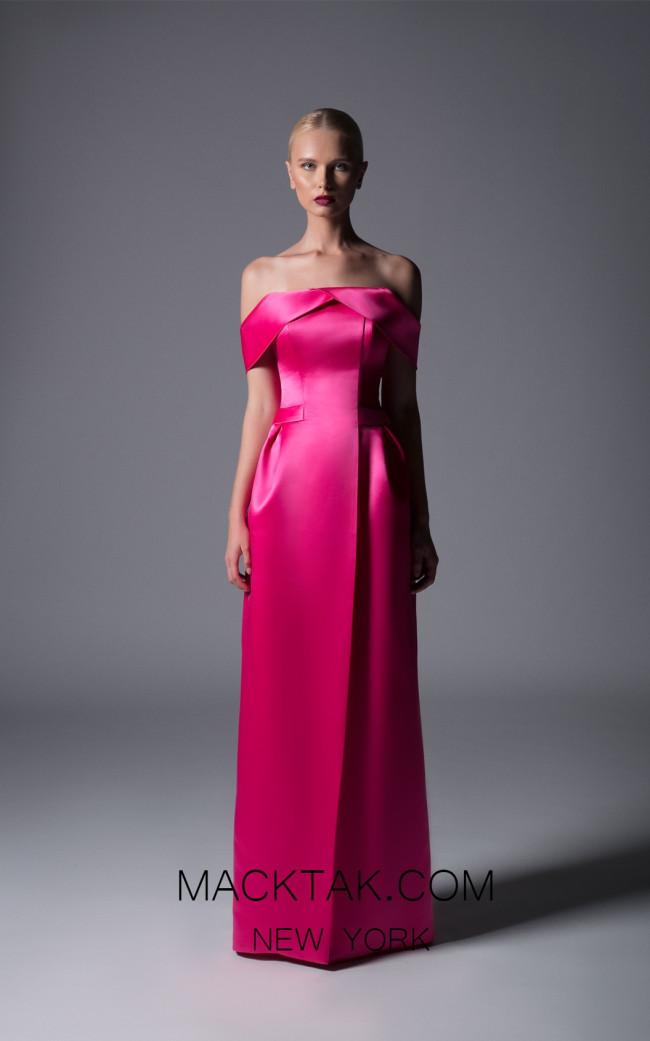 Edward Arsouni SS0337 Dress