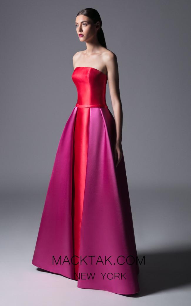 Edward Arsouni SS0342 Dress
