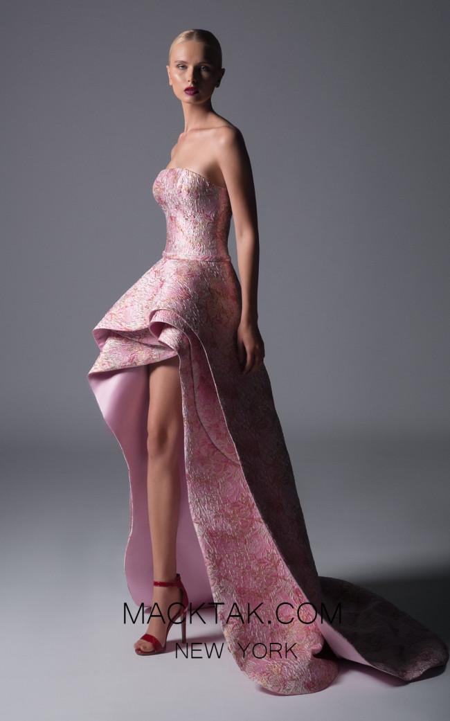 Edward Arsouni SS0343 Dress