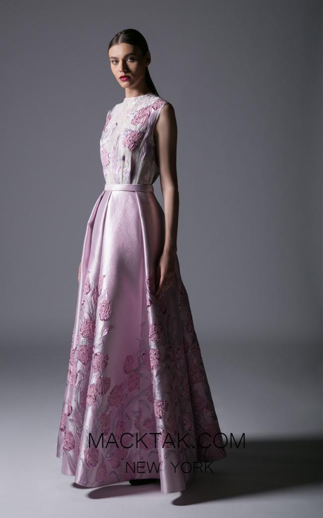 Edward Arsouni SS0351 Dress