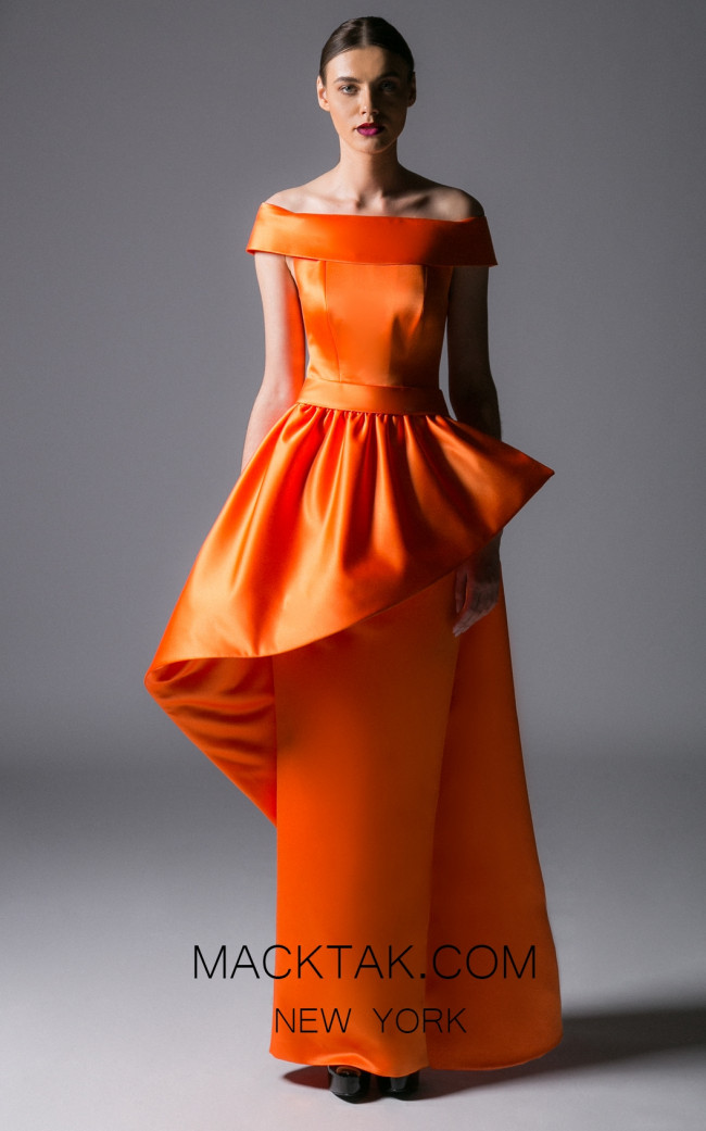 Edward Arsouni SS0356 Dress