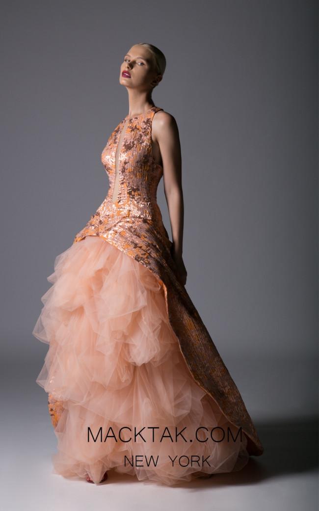 Edward Arsouni SS0357 Dress