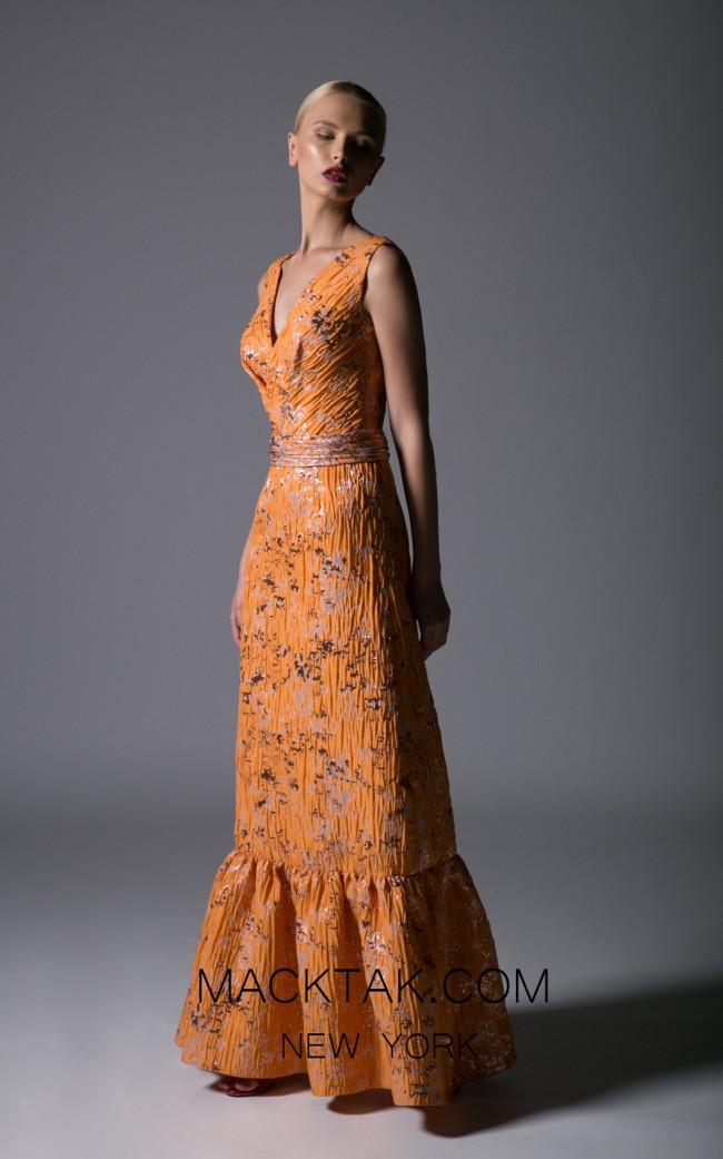 Edward Arsounin SS0359 Dress