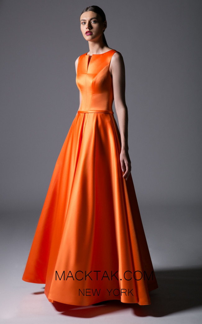 Edward Arsouni SS0360 Dress