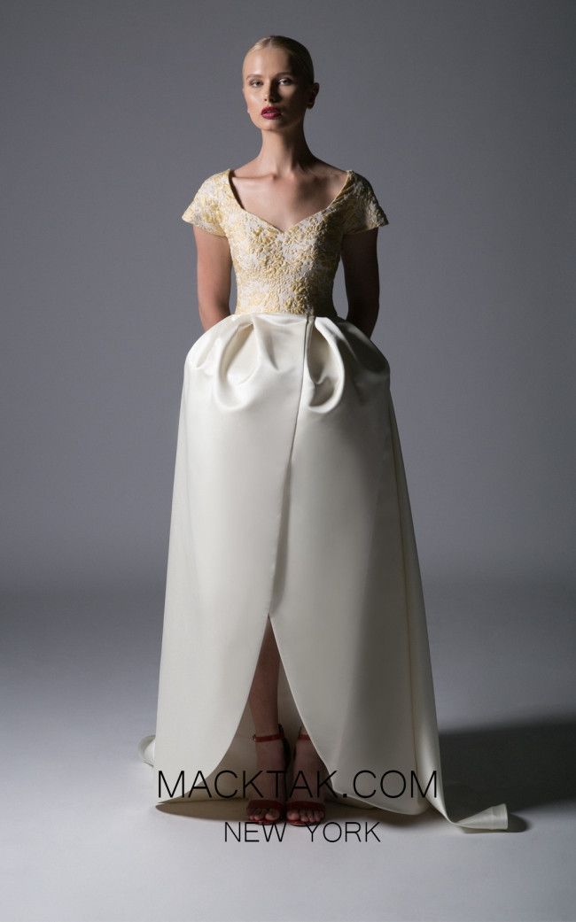 Edward Arsouni SS0362 Dress