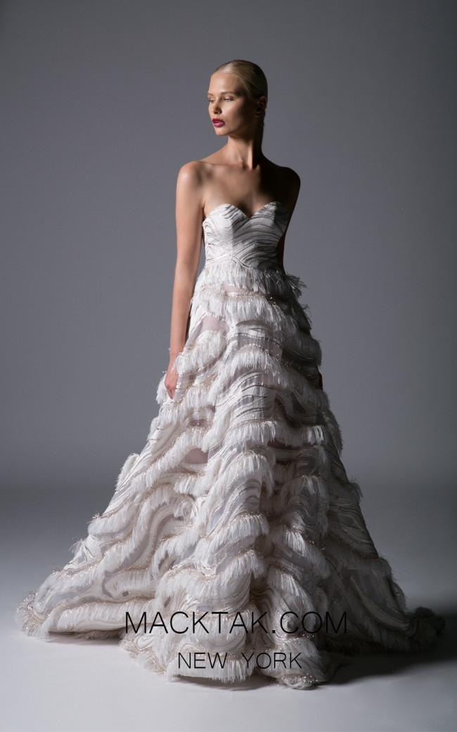Edward Arsouni SS0363 Dress