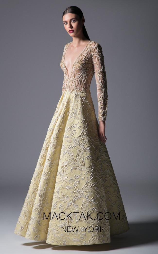 Edward Arsouni SS0364 Dress
