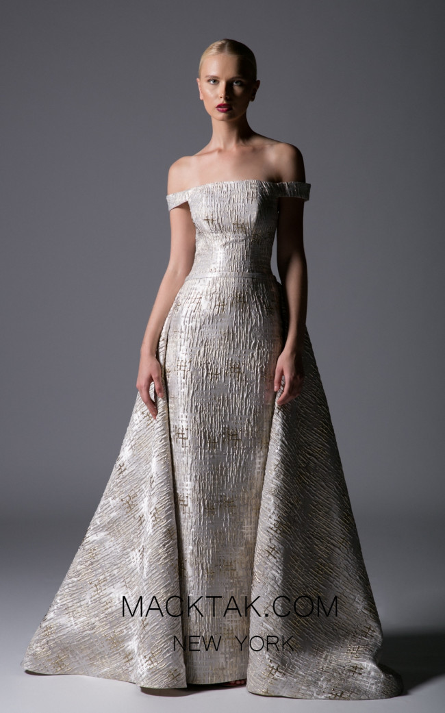 Edward Arsouni SS0365 Dress