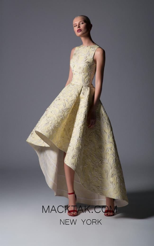 Edward Arsouni SS0366 Dress