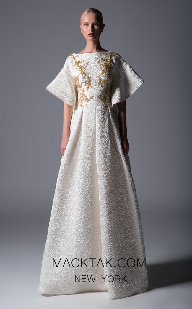 Edward Arsouni SS0369 Dress