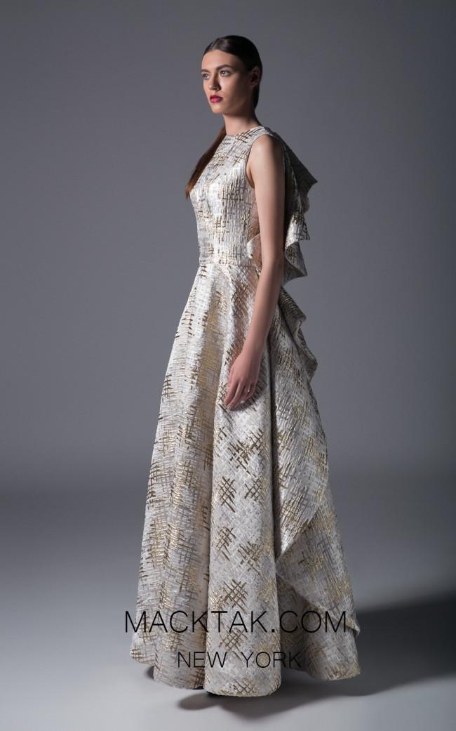 Edward Arsouni SS0370 Dress