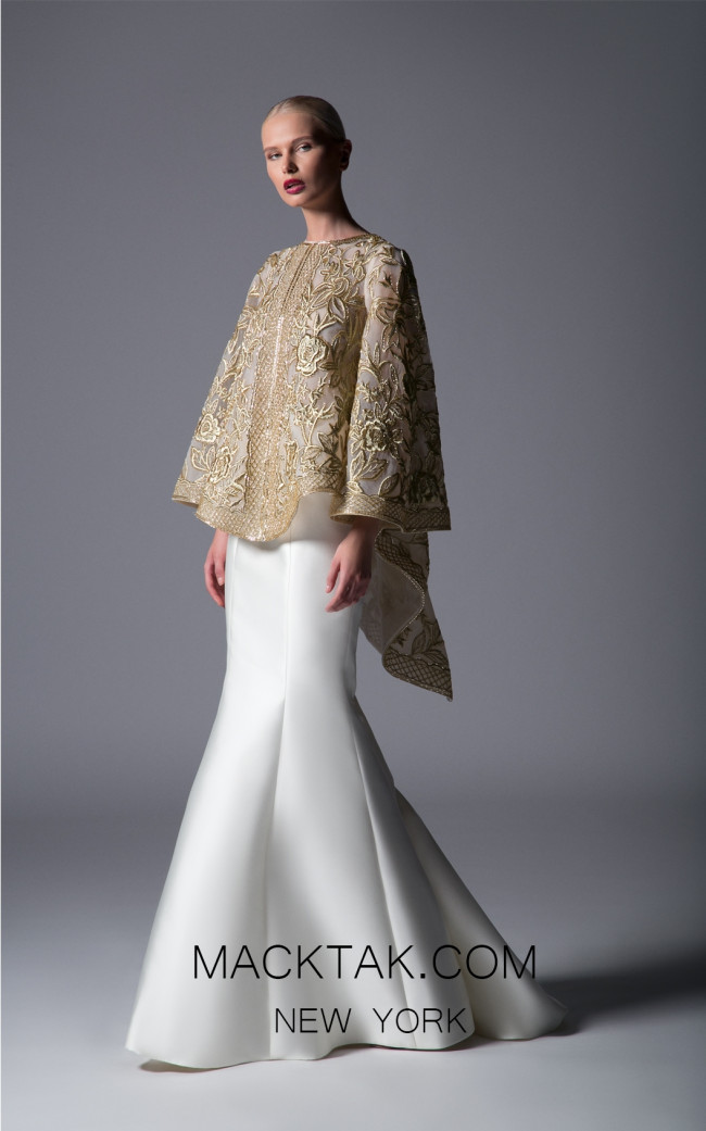 Edward Arsouni SS0371 Dress