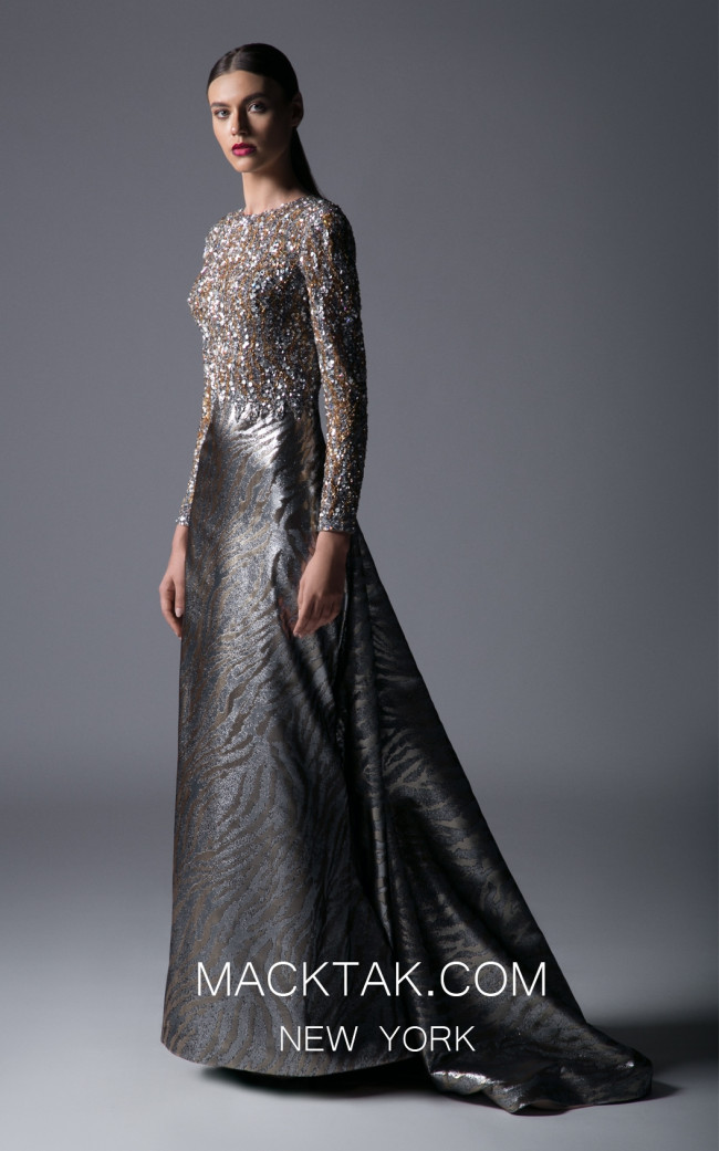 Edward Arsouni SS0374 Dress