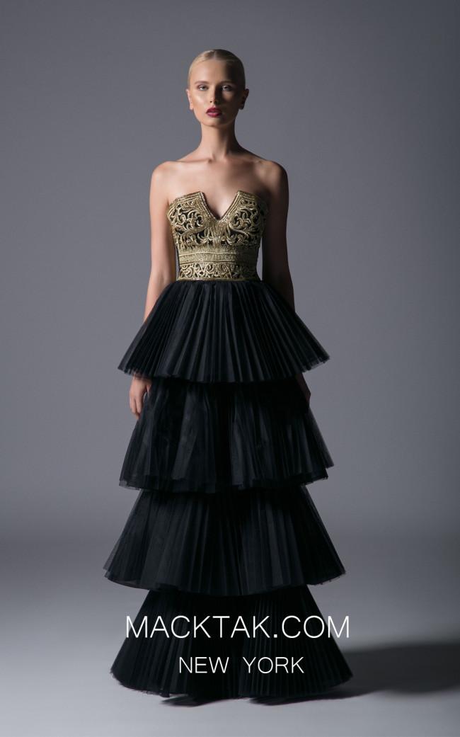 Edward Arsouni SS0377 Dress