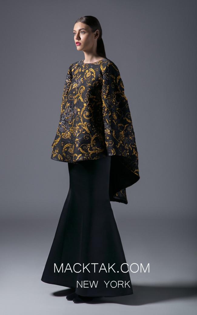 Edward Arsouni SS0378 Dress