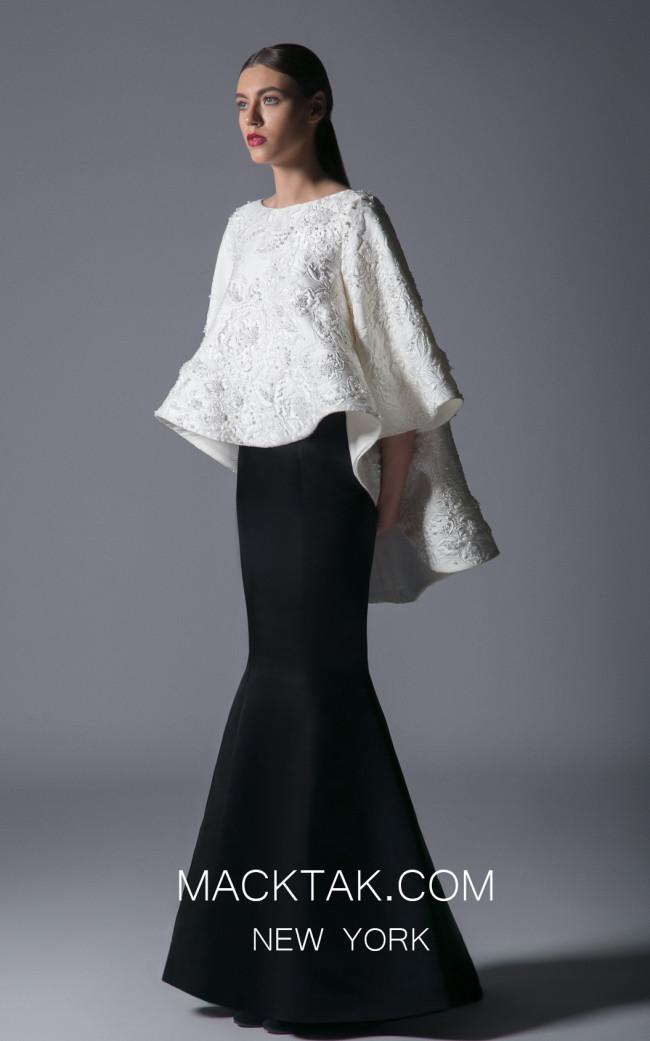 Edward Arsouni SS0381 Dress