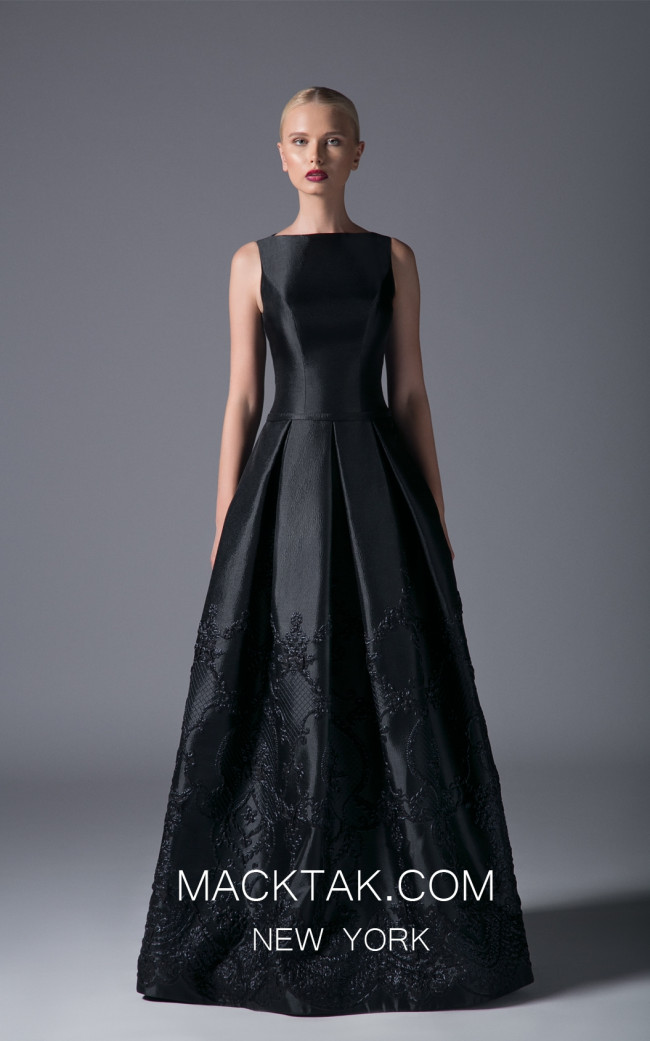 Edward Arsouni SS0382 Dress