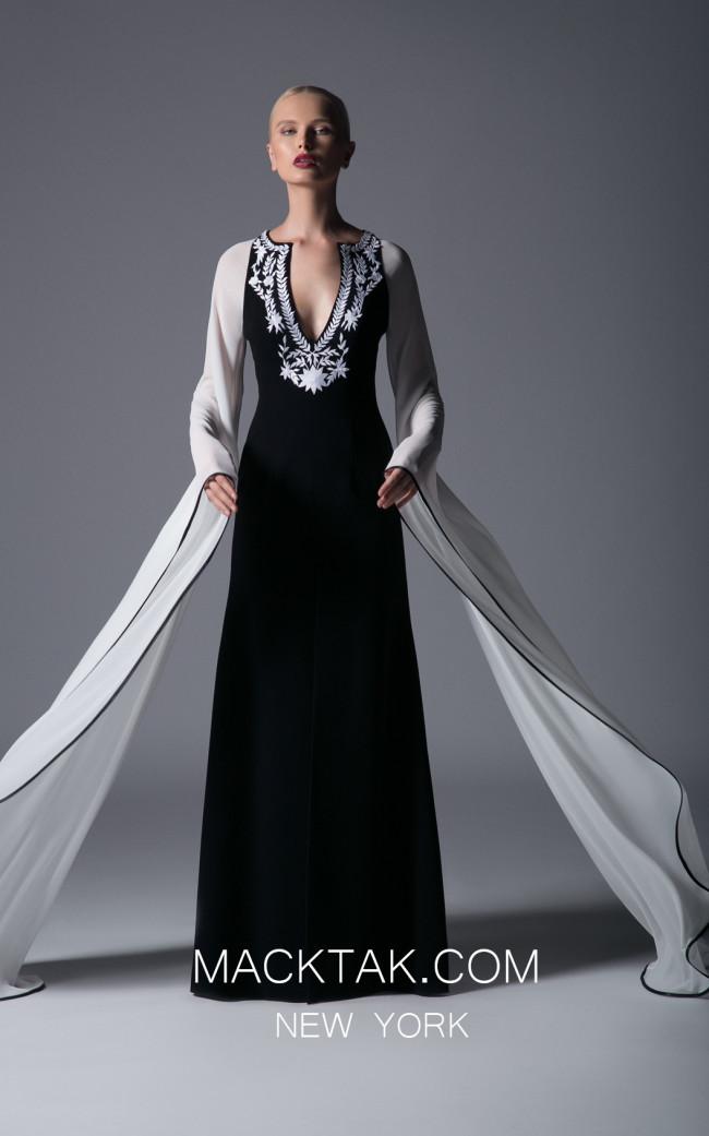 Edward Arsouni SS0383 Dress