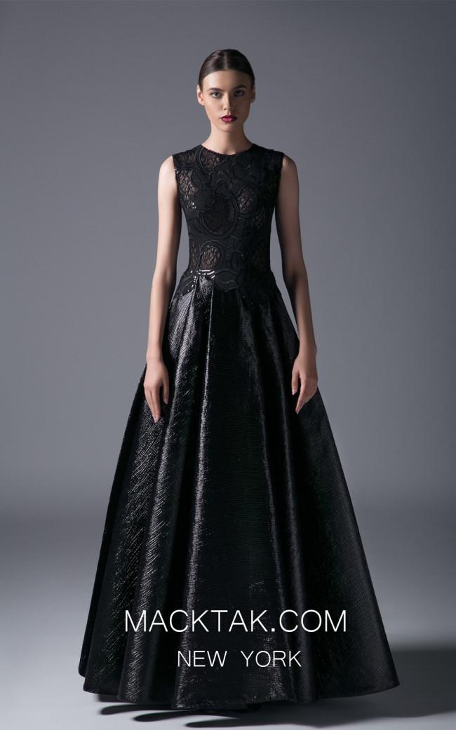 Edward Arsouni SS0384 Dress