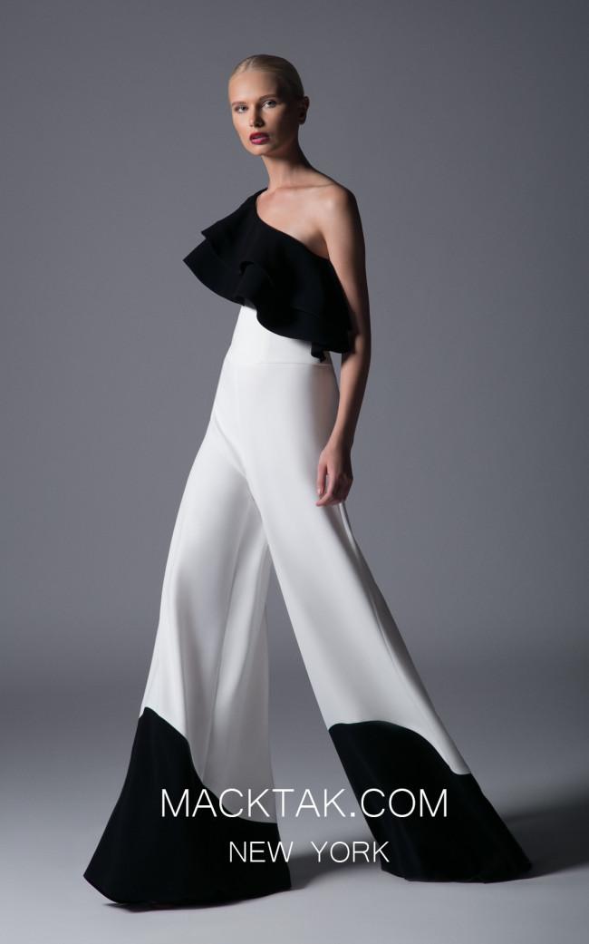 Edward Arsouni SS0385 Dress