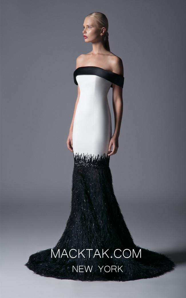 Edward Arsouni SS0389 Dress