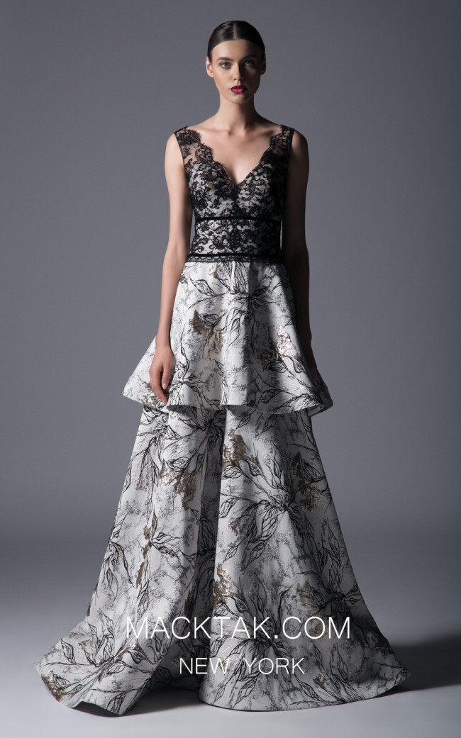 Edward Arsouni SS0390 Dress
