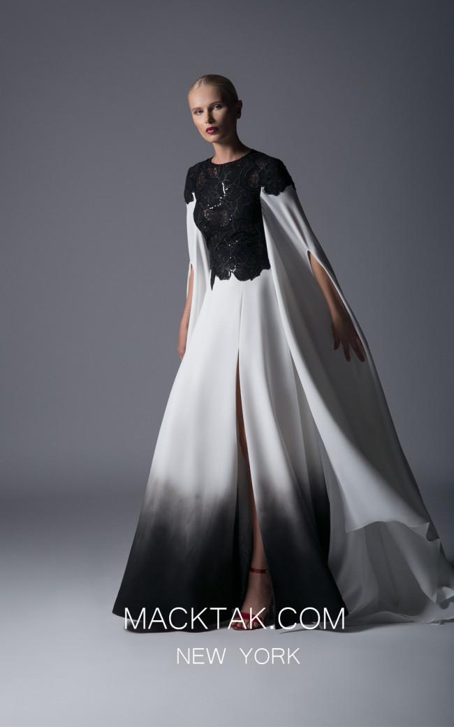 Edward Arsouni SS0391 Dress