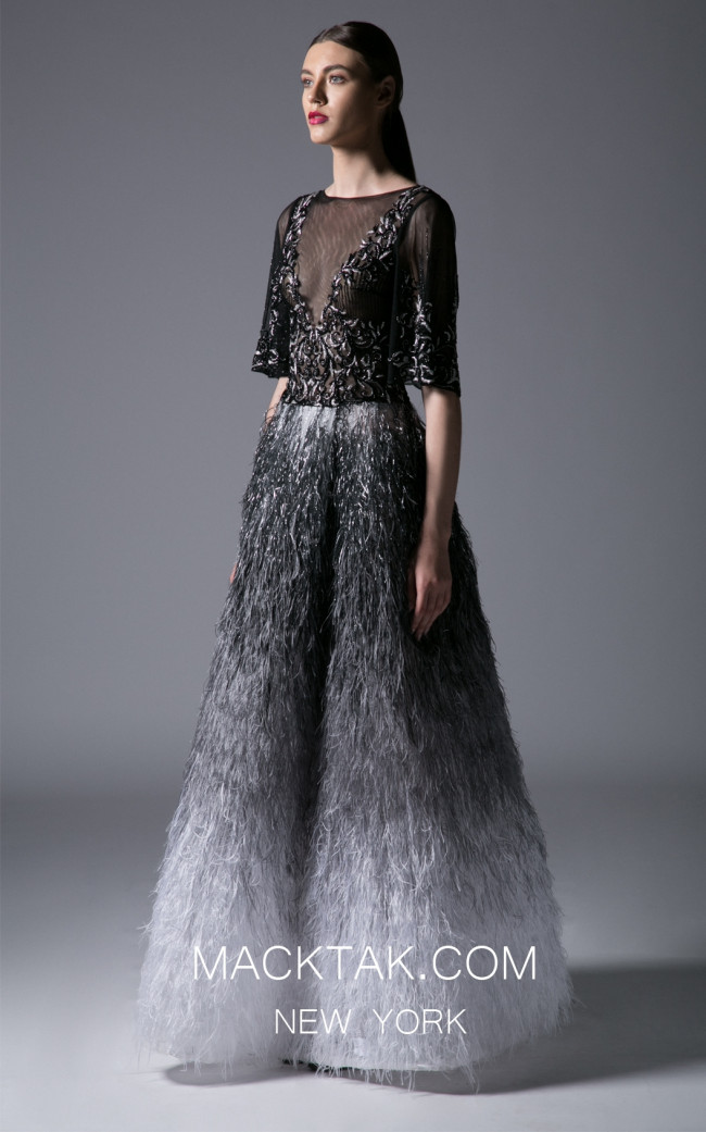 Edward Arsouni SS0393 Dress