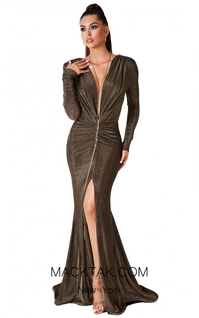 Evaje 10035 Front Dress