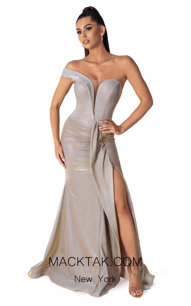 Evaje 10036 Front Dress