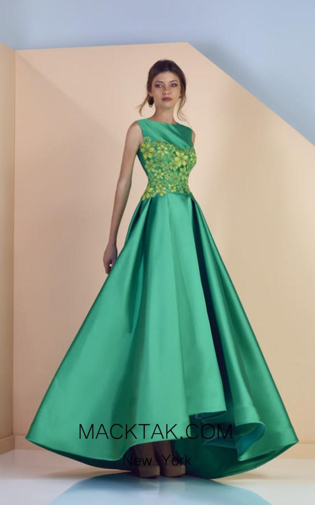 Edward Arsouni SS0148 Front Evening Dress