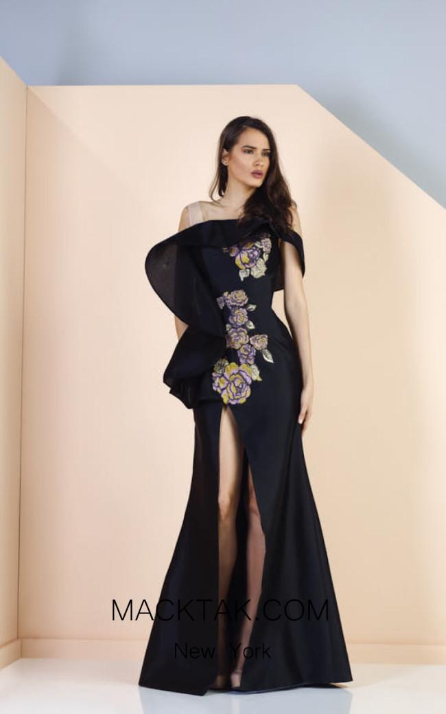 Edward Arsouni SS0161 Evening Dress