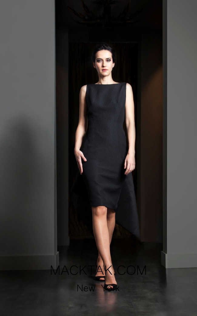 Fely Campo 15115 Front Dress