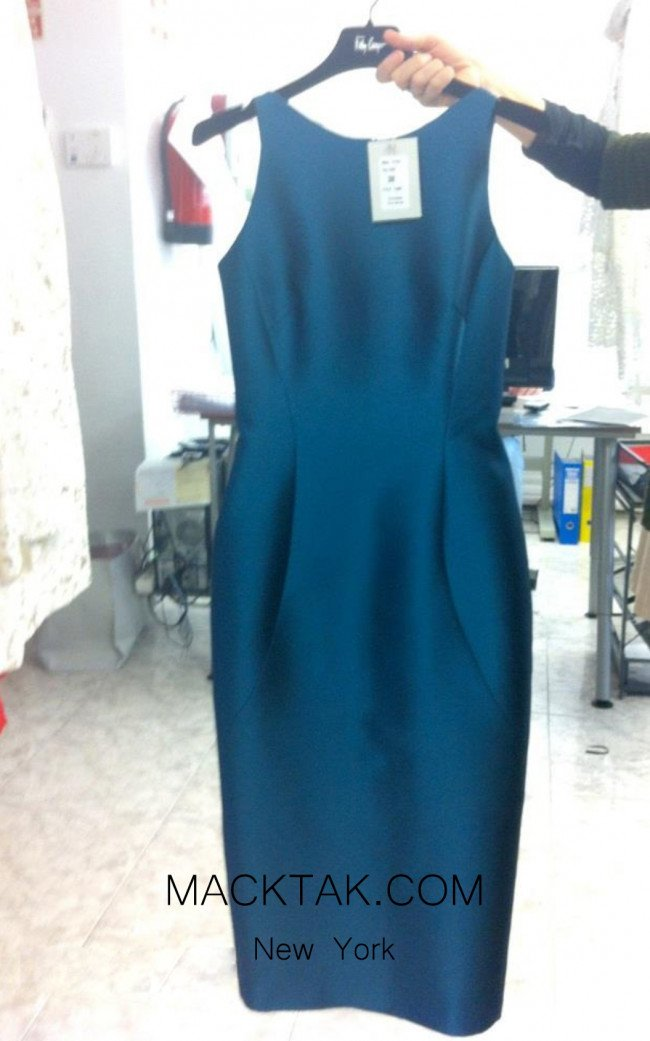 Fely Campo 17141 Front Dress