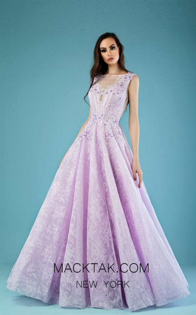 Gatti Nolli ED 4391 Front Dress