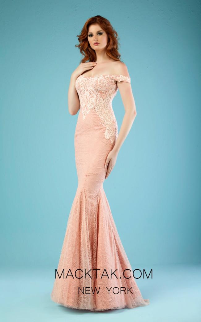 Gatti Nolli ED 4401 Front Dress