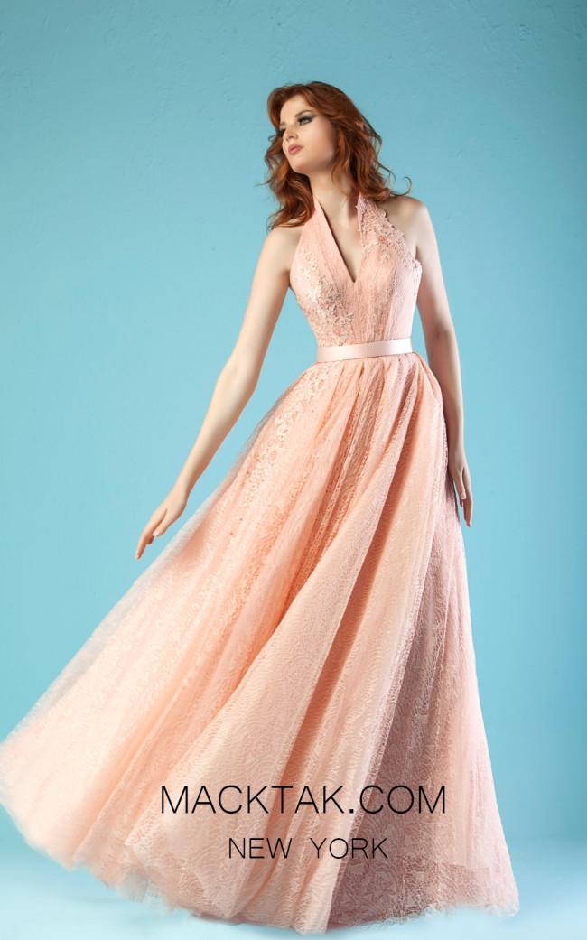 Gatti Nolli ED 4403 Front Dress