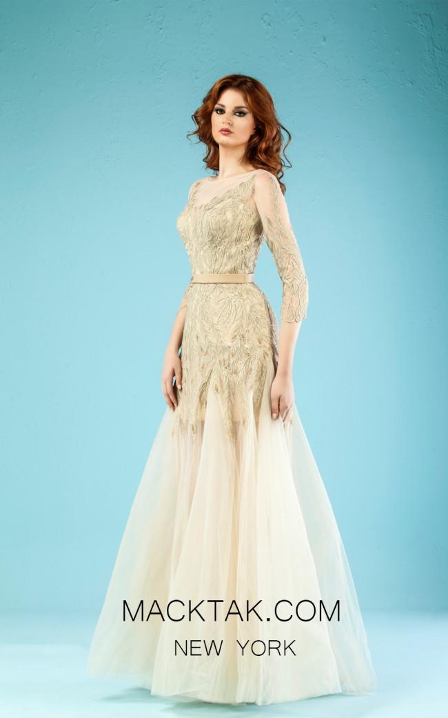 Gatti Nolli ED 4404 Front Dress